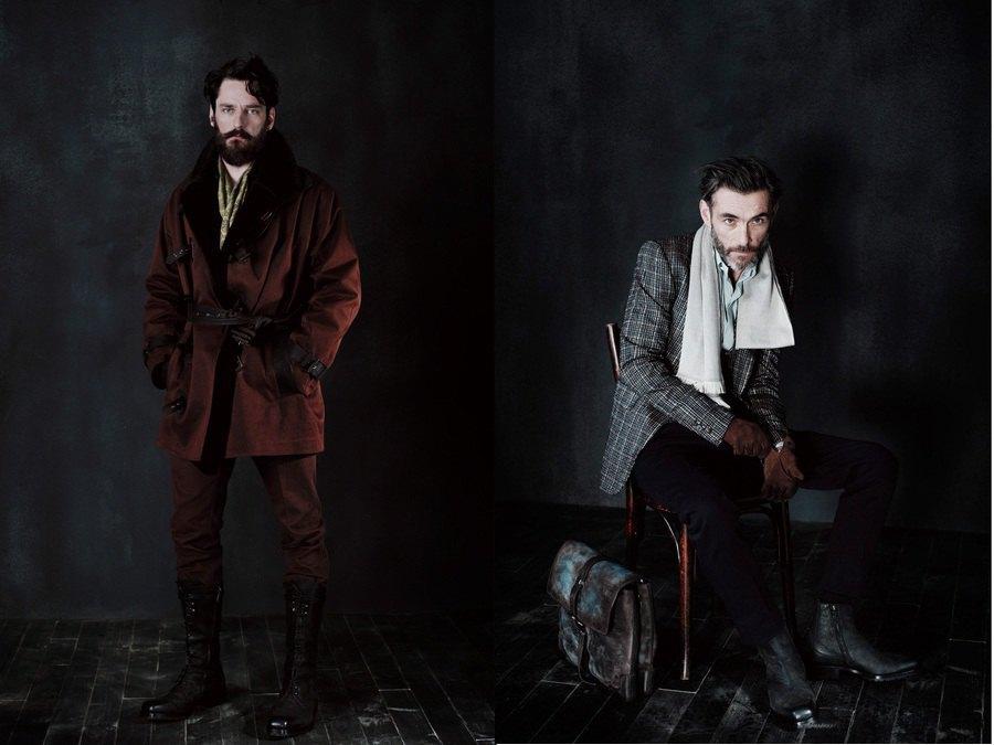 Paris Fashion Week: День 3. Изображение № 52.