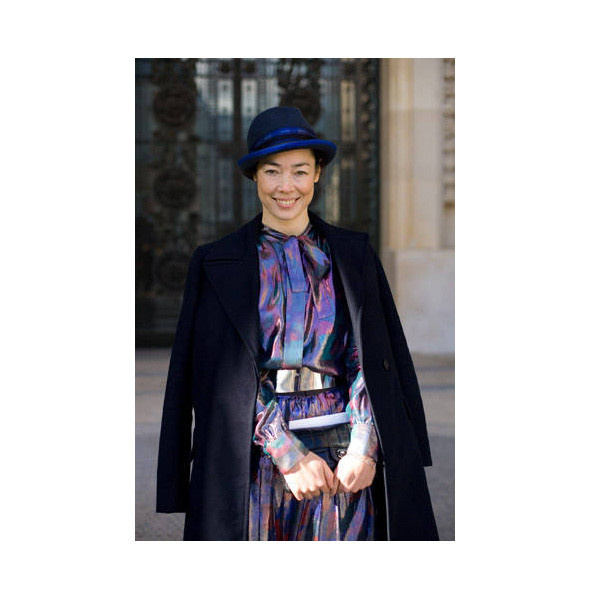 Прямая речь: Сесилия Дин, редактор журнала Visionaire. Изображение № 14.