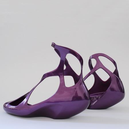 Самые оригинальные туфли февраля. Изображение № 7.