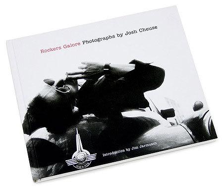 Rockers Galore Джоша Чеуза. Изображение № 3.