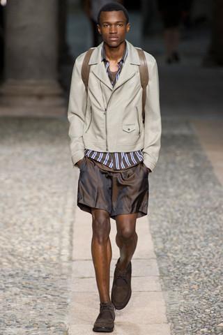 Неделя мужской моды в Милане: День 1. Изображение № 46.