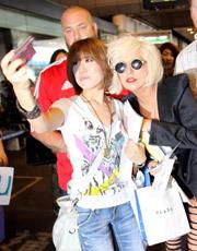 Изображение 24. Леди Гага: 13 правил успеха.. Изображение № 22.