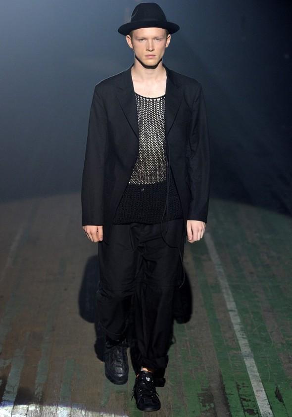 NY Fashion Week \ Spring 2011. Изображение № 22.