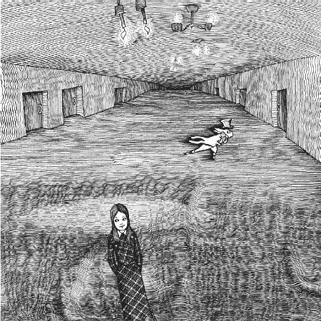 Алиса вСтране Чудес. Изображение № 6.