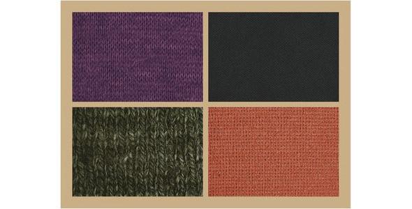 Приглашение на показ Lena Vasilyeva FW 2011 в цветах коллекции. Изображение № 1.