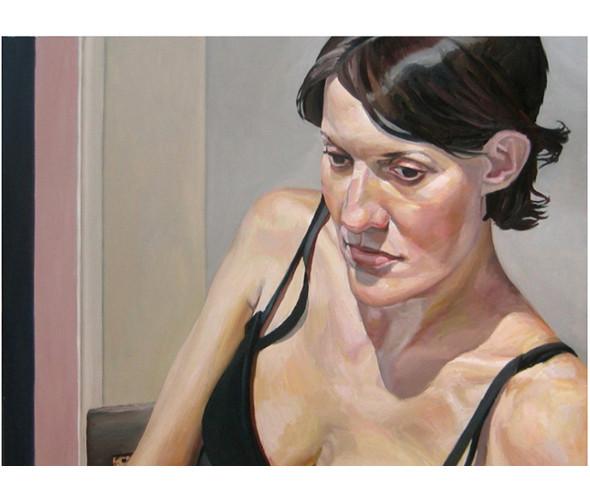 Изображение 16. Черты лица: 10 портретистов.. Изображение № 18.