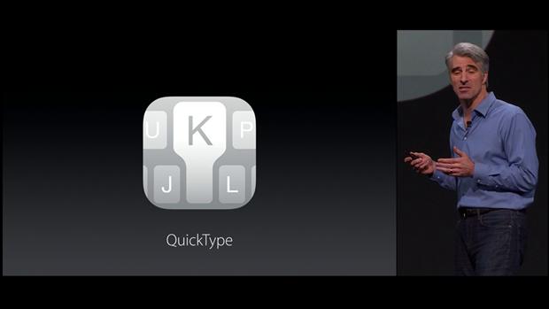 QuickType. Изображение № 9.