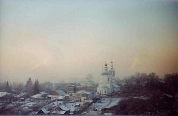Арт-проба. Фотоаппарат Зенит 56года выпуска. Изображение № 6.