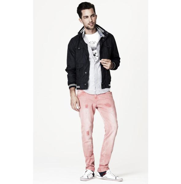 Кое-что новое:Alexander McQueen, Urban Outfitters, Zara. Изображение № 45.
