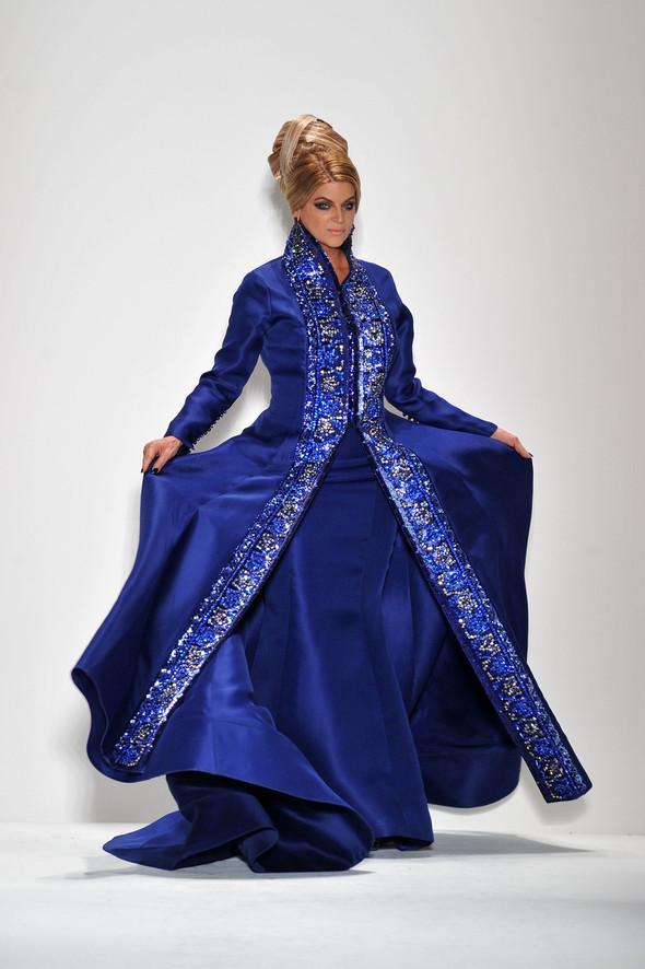 New York Fashion Week Spring 2012: День шестой. Изображение № 15.