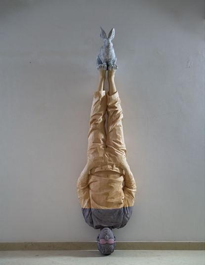 Скульпторы: Willy Verginer. Изображение № 20.