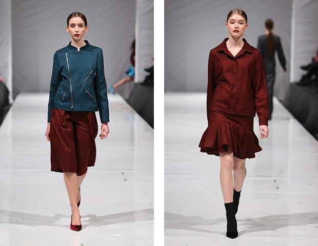 Чем нам запомнилась неделя моды Kiev Fashion Days. Изображение № 27.