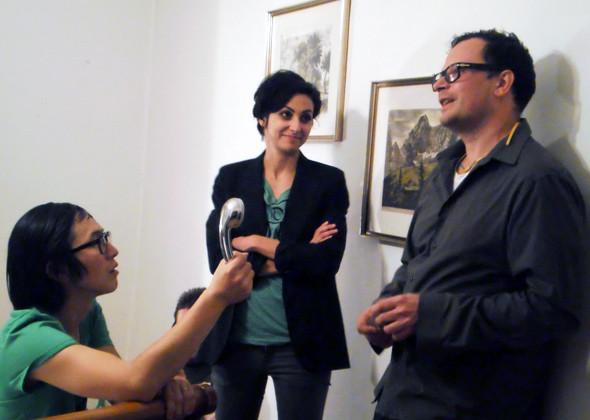Искусство против политиков: Как художники спорят с властью. Изображение № 37.