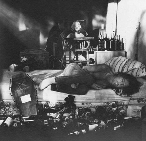 Alice Cooper. Изображение № 50.