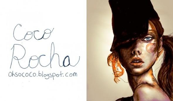 TheBlogger Portrait Series byDanny Roberts. Изображение № 21.