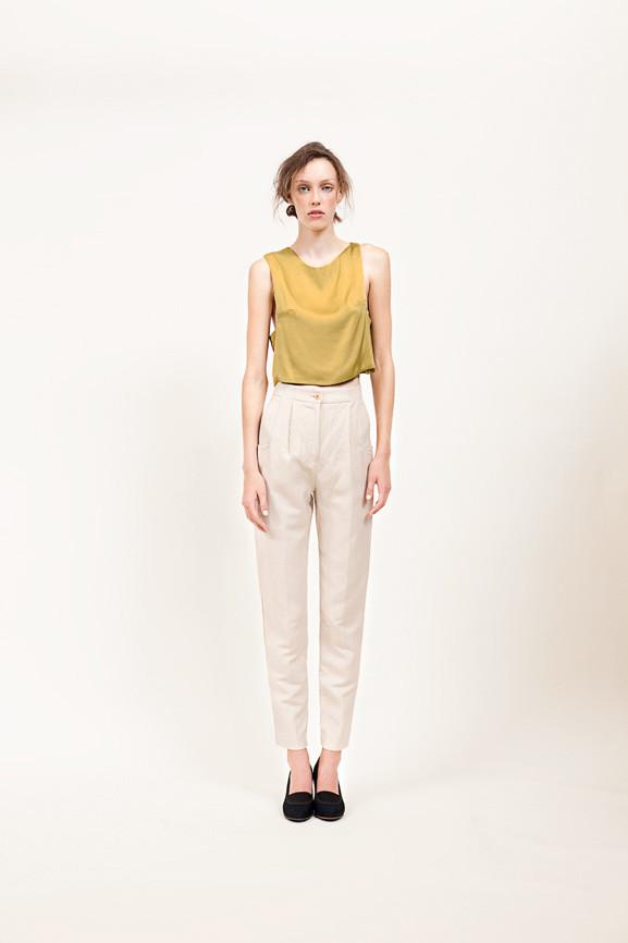 Лукбук: Dress Up SS 2012. Изображение № 17.