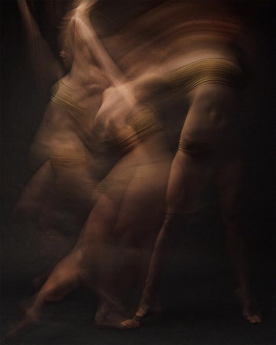 Изображение 8. Bill Wadman: Motion.. Изображение № 8.