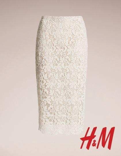 Лукбук: H&M Conscious Collection 2011. Изображение № 12.
