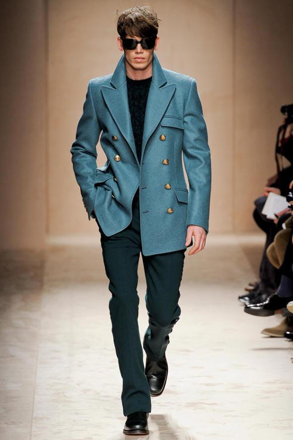 Изображение 189. Milan Fashion Week. Часть 2.. Изображение № 189.
