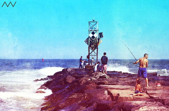 Ocean City MD. Изображение № 24.