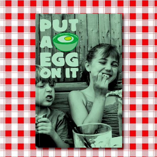 Съедобное-несъедобное: 10 журналов о еде и выпивке. Изображение № 24.