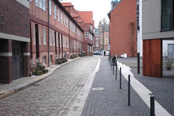 Улицы Гамбурга. Изображение № 41.