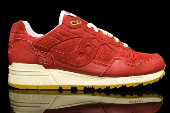 Saucony. Loyal to the sport. Изображение № 16.