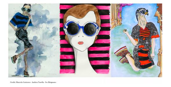 Изображение 1. New in: реклама и видео Prada.. Изображение № 1.