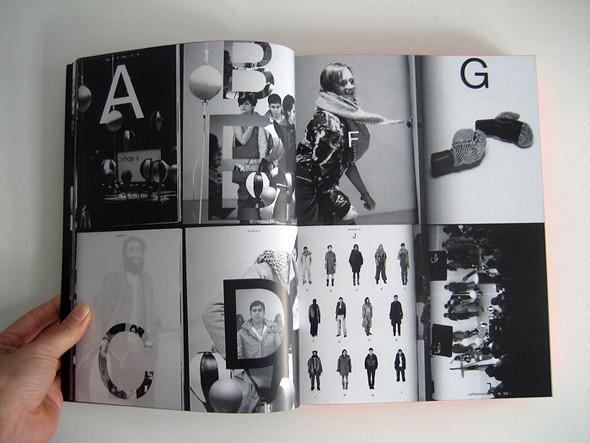 Книги о модельерах. Изображение № 103.