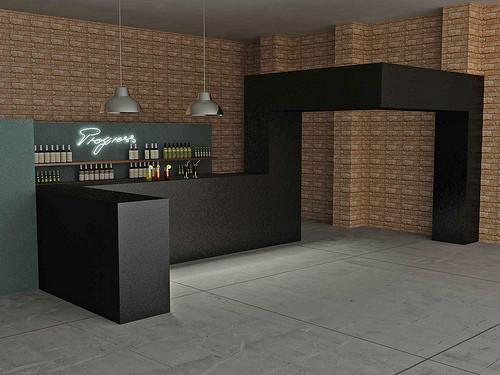 Проект Британской Высшей Школы Дизайна и клуба Avant. Изображение № 3.