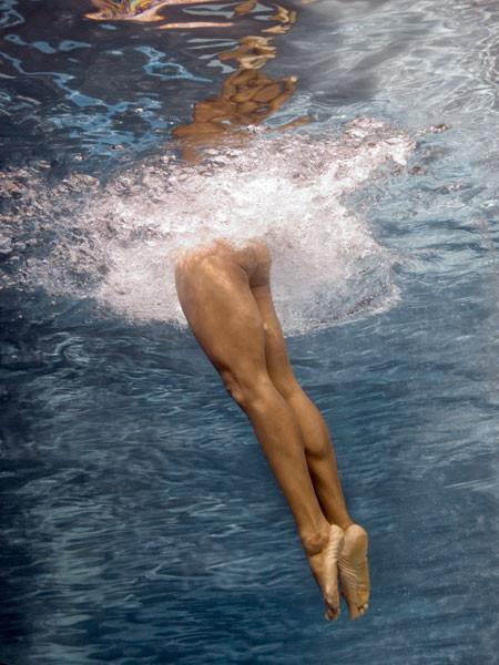 Barbara Cole: Underwater. Изображение № 21.