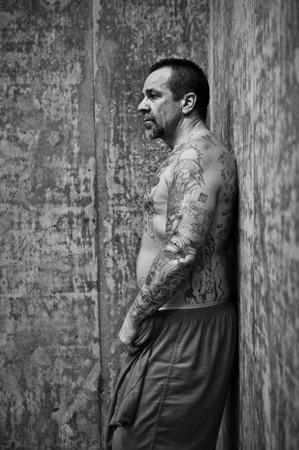 Преступления и проступки: Криминал глазами фотографов-инсайдеров. Изображение № 206.