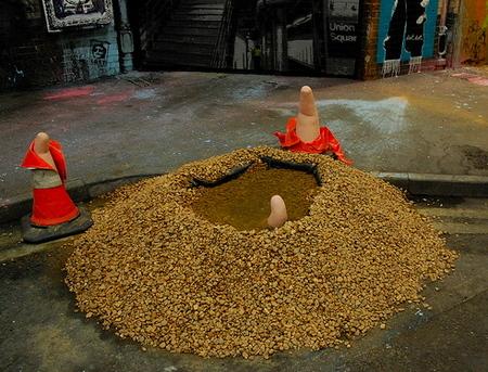 Изображение 39. Cans Festival – Banksy ивсе-все-все.. Изображение № 39.
