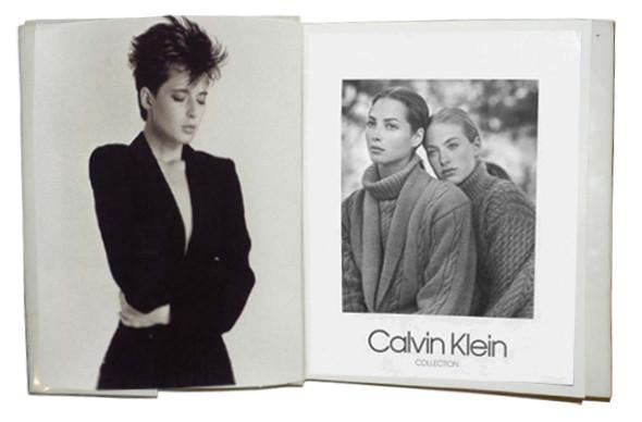 Модная фотография 80х годов. Изображение № 21.