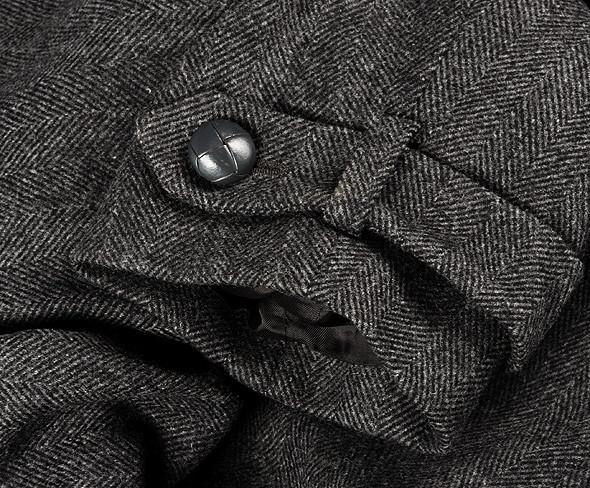 Вещь дня: пальто Ute Ploier. Изображение № 3.