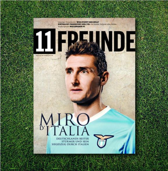 Заметки на полях: Журналы о футболе, которые на самом деле интересно читать. Изображение №22.