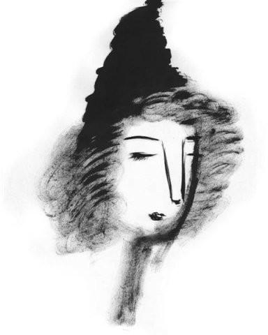 «О ней». Маленькая сказка отВики Саловой. Изображение № 6.