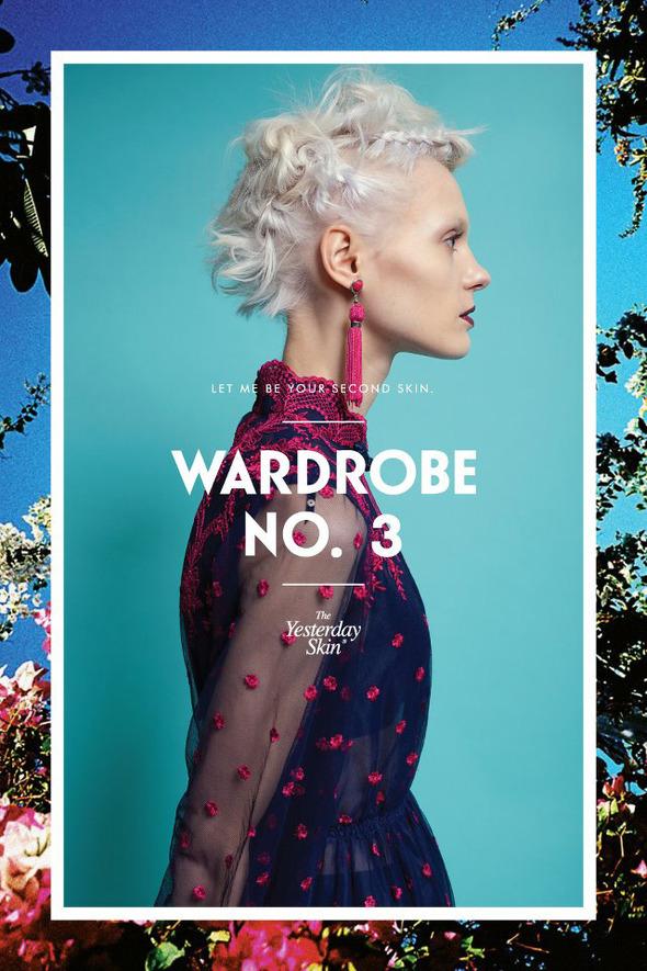 Под прикрытием: Новые обложки Dansk, i-D, Richardson, Surface, Vogue. Изображение № 5.