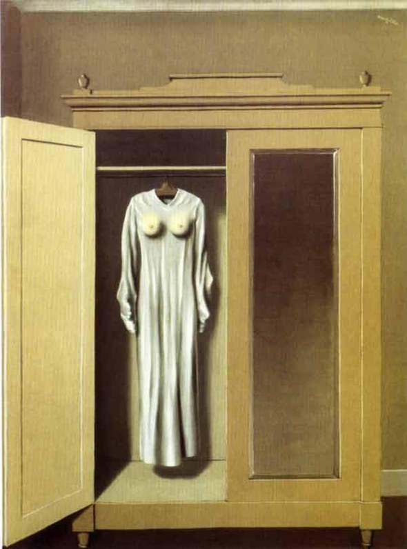 Rene Magritte. Изображение № 28.