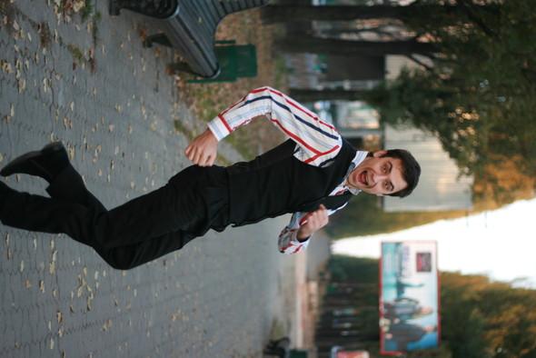Владимир Канивец. Профессия - актер театра и кино. Изображение №8.