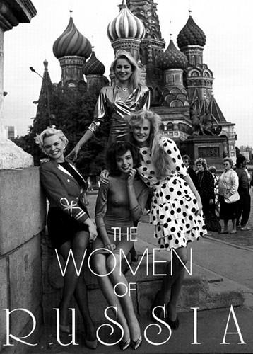 Александр Бородулин, сын фотографа. Женщина России, обложка ддля Playboy, 1990 г.. Изображение № 159.