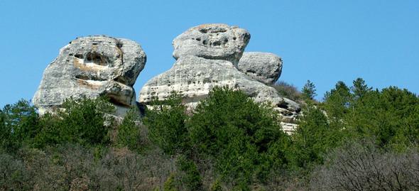 Пейзажи Крыма. Изображение № 4.