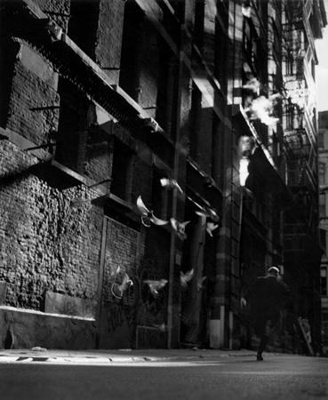 Secret City byJason Langer. Изображение № 1.