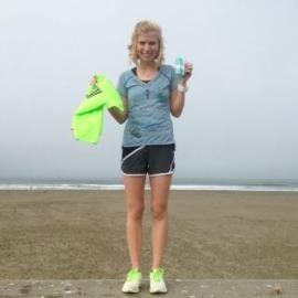 В Сан-Франциско прошел женский марафон Nike Women's Marathon 2012. Изображение № 4.