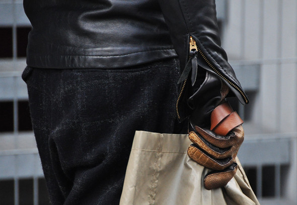 Изображение 2. Street style блоггер - Tommy Ton.. Изображение № 2.