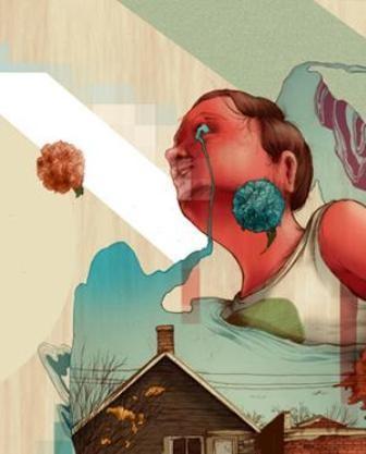 Новые имена: 30 художников, которых будут обсуждать в 2012-м. Изображение № 200.