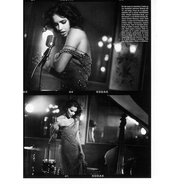Изображение 25. Новые съемки: Numero, Purple Fashion, Vogue и другие.. Изображение № 25.