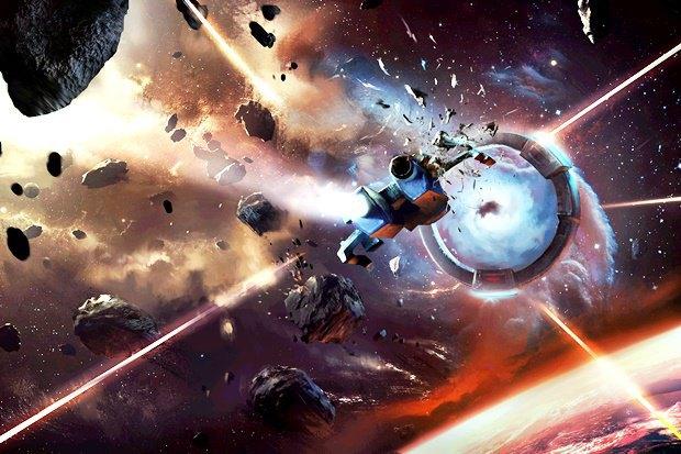 Вышел трейлер космической стратегии от создателя Civilization. Изображение № 2.