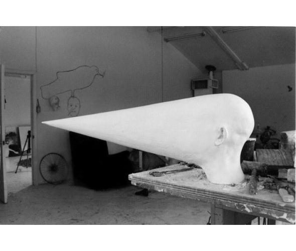 Изображение 86. 14 современных скульпторов.. Изображение № 86.