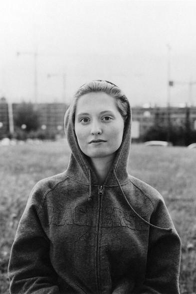 Фотографии из серии Mona Lisas of the Suburbs. Изображение № 5.